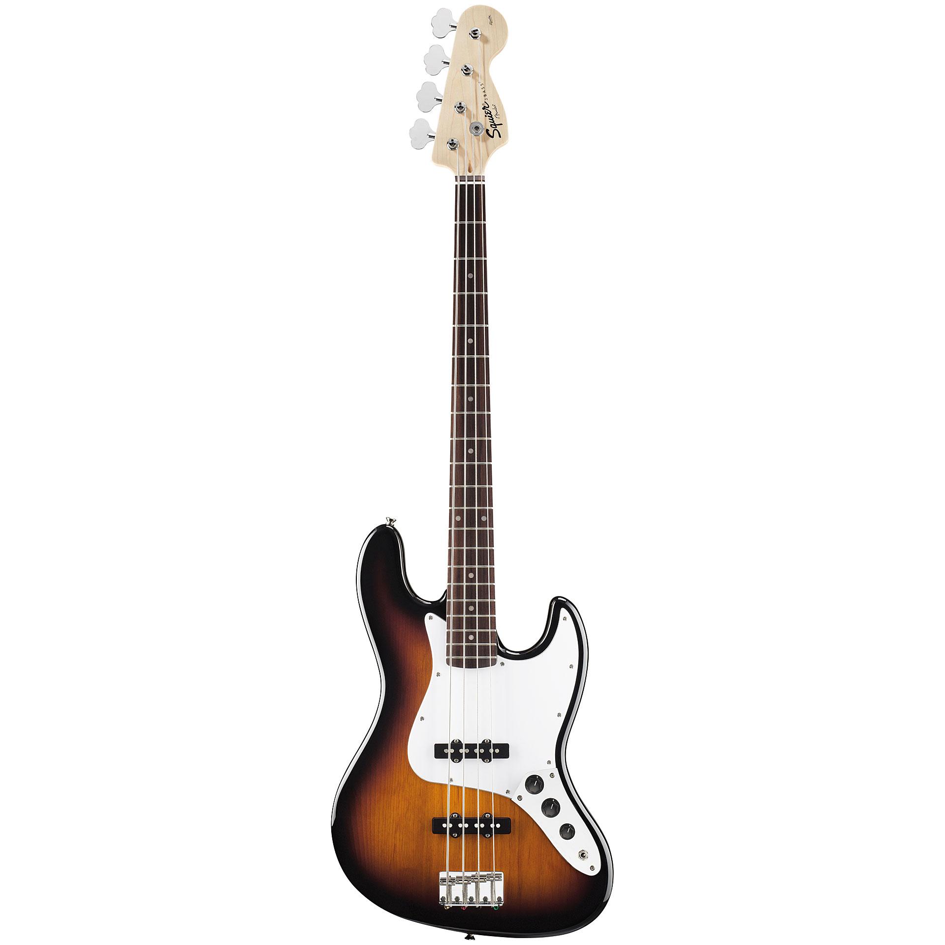 squier affinity j bass bsb electric bass guitar. Black Bedroom Furniture Sets. Home Design Ideas