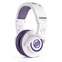 Reloop RHP-10 Purple Milk « Auriculares