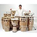 Djembe Latin Percussion Galaxy LP799X-AW Giovanni