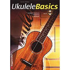 Voggenreiter Ukulele Basics « Lehrbuch