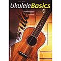 Εκαπιδευτικό βιβλίο Voggenreiter Ukulele Basics