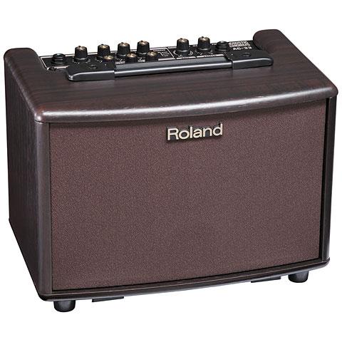 Akustikgitarren-Verstärker Roland AC-33 RW
