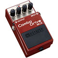 Effetto a pedale Boss BC-2 Combo Drive
