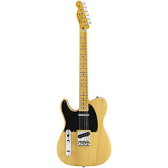 Squier Classic Vibe 50s Tele MN, Butterscotch Blonde « Left-Handed Electric Guitar