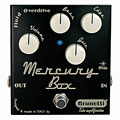 Pedal guitarra eléctrica Brunetti Mercury Box