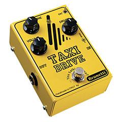 Brunetti Taxi Drive « Effektgerät E-Gitarre