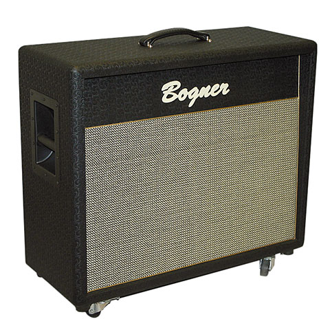 Box E-Gitarre Bogner 212C Closed Back Large Size