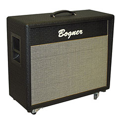 Bogner 212C Closed Back Large Size « Gitaar Cabinet