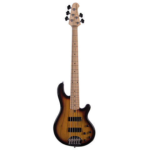 Lakland Skyline 5501 MN TTS « Electric Bass Guitar