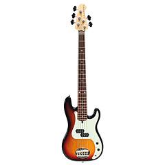 Lakland Skyline 5564 RW TTS  «  Electric Bass Guitar