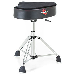 Gibraltar 9600 Series Saddle Drum Throne 9608HM