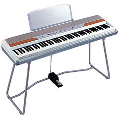 Korg SP-250 Stand « Keyboard Stand