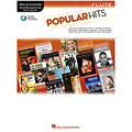 Play-Along Hal Leonard Popular Hits for Flute