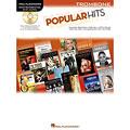 Play-Along Hal Leonard Popular Hits for Trombone