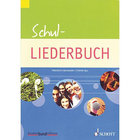 Bund Schul-Liederbuch