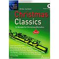Libro di spartiti Schott Flute Lounge Christmas Classics