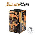 "Cajón flamenco Voggenreiter VOLT 915 ""Jamaica Rum"""