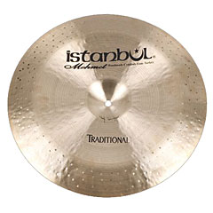 "Istanbul Mehmet Traditional 20"" China « Chinese-Cymbal"
