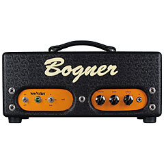 Bogner New Yorker Head Mk2 « Cabezal guitarra