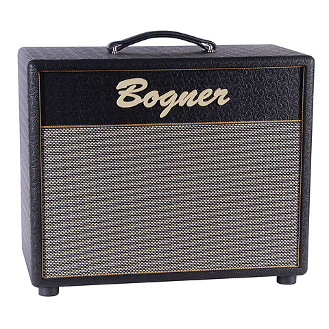 Baffle guitare élec. Bogner 112OL Open Back Low Profile