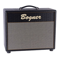 Bogner 112OL Open Back Low Profile « Baffle guitare élec.