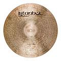 "Cymbale Crash Istanbul Mehmet Legend Dark 18"" Crash"