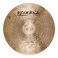 "Crash-Cymbal Istanbul Mehmet Legend Dark 18"" Crash"
