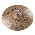 """Hi-Hat-Cymbal Istanbul Mehmet Origin Dark 14"""" HiHat"""