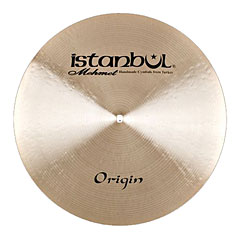 "Istanbul Mehmet Origin 16"" Crash « Crash"