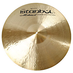 "Istanbul Mehmet Traditional 19"" Custom Dry Ride  « Ride-Cymbal"