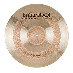 """Istanbul Mehmet Sultan 18"""" Medium Ride « Cymbale Ride"""