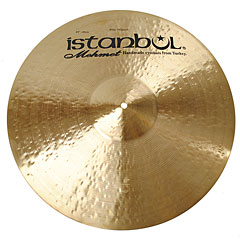 "Istanbul Mehmet Traditional 19"" Original Ride « Cymbale Ride"