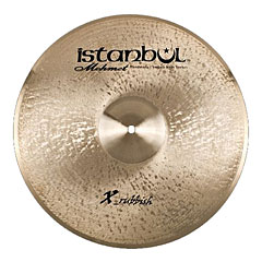 "Istanbul Mehmet X-Rubbish 18"" Crash « Cymbale Crash"
