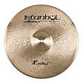 "Cymbale Crash Istanbul Mehmet X-Rubbish 18"" Crash"