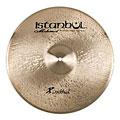 "Crash-Cymbal Istanbul Mehmet X-Rubbish 20"" Crash"