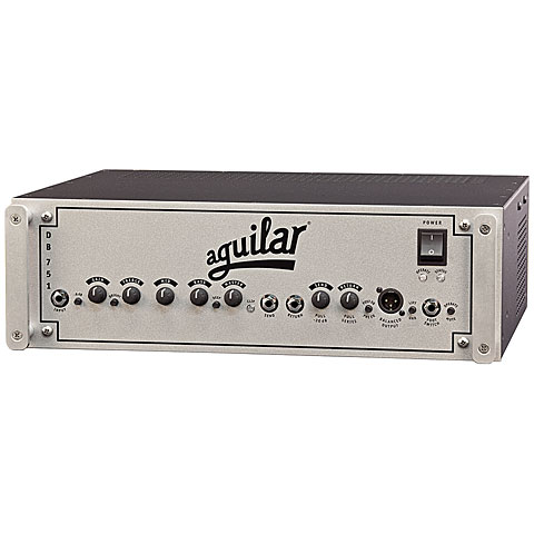 Bass Amp Head Aguilar DB 751