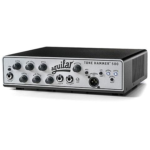 Topteil E-Bass Aguilar Tone Hammer 500