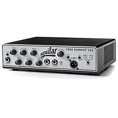 Aguilar Tone Hammer 500 « Bass Amp Head