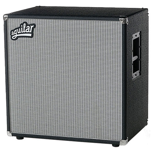 Box E-Bass Aguilar DB 410 CB4