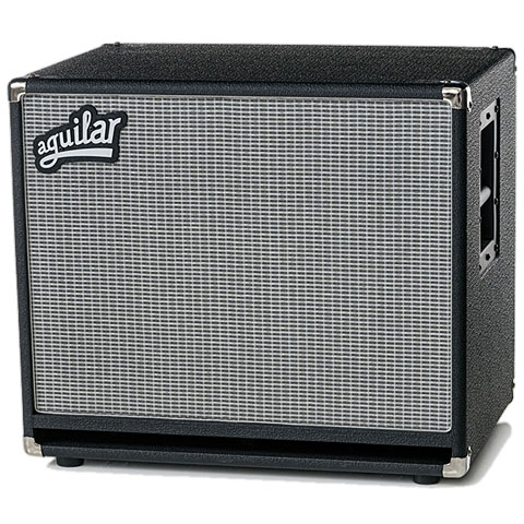 Box E-Bass Aguilar DB 115 CB