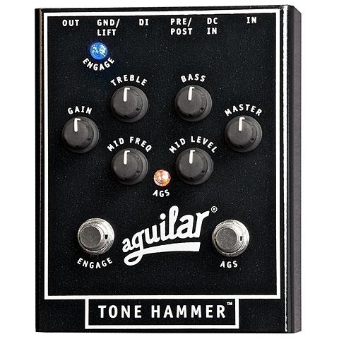 Effektgerät E-Bass Aguilar Tone Hammer