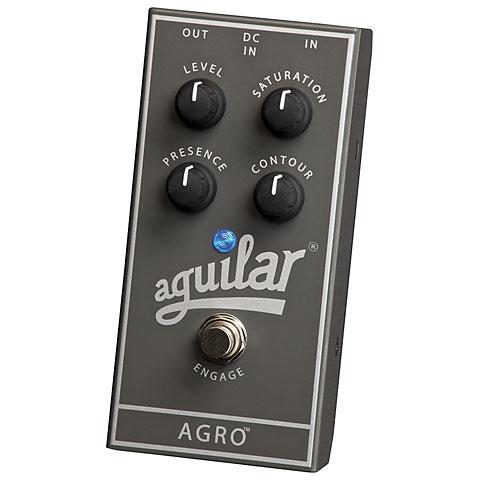 Pedal bajo eléctrico Aguilar Agro