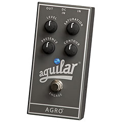 Aguilar Agro « Bass Guitar Effect