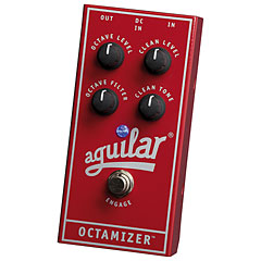 Aguilar Octamizer « Bass Guitar Effect