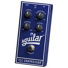 Aguilar TLC Compressor « Bass Guitar Effect