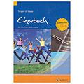 Bladmuziek voor koren Schott Chorbuch