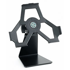 K&M 19752 iPad Mini 4 Table Stand « Accesorios para micro