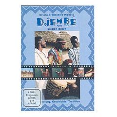Leu Djembe Spielen Lernen « DVD