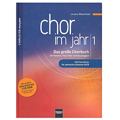 Helbling Chor im Jahr 1 - Chorleiter-Ausgabe « Chornoten