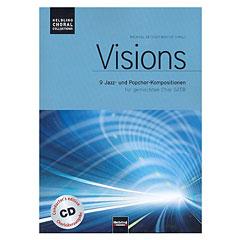 Helbling Visions - Chorleiterausgabe « Chornoten
